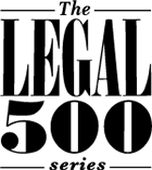 IR Global recognised by Legal 500